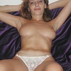 Hot Irina